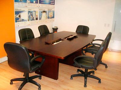 9. Mesas para Salas de Reunión y Conferencia Zeus a la Medida - El ...
