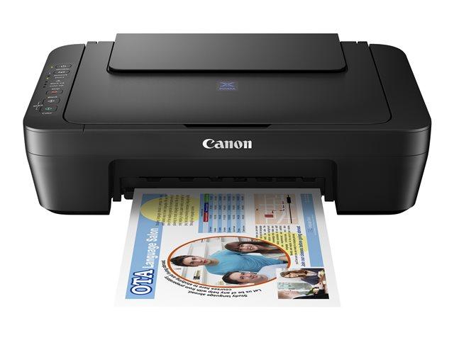 Canon Pixma E471 Impresora Multifunci 243 N Color El
